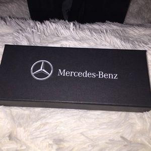 Mercedes Benz Accessories - Mercedes Benz Saint Tropez key ring (w/gift box)